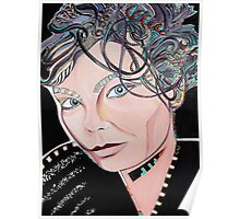 Björk Poster