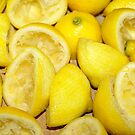 Lemons by LauraLynnPhotos