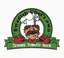 Tomato Bork Kids Clothes