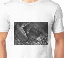 Leftover  Newspaper Unisex T-Shirt
