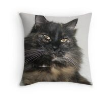 Arwen Throw Pillow