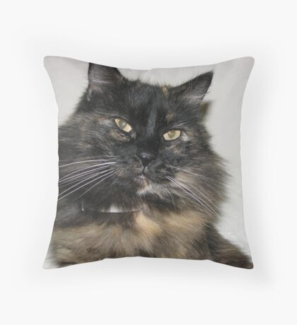 Arwen Throw Pillow