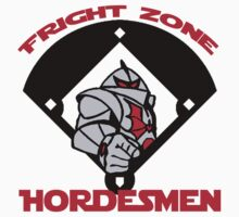 Fright Zone Hordesmen T-Shirt