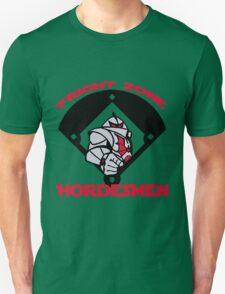 Fright Zone Hordesmen Unisex T-Shirt