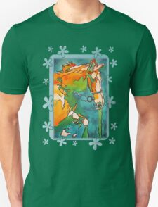 My Little Pony ( Jade and Tan) Unisex T-Shirt