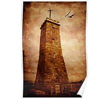 Timeball Tower Poster