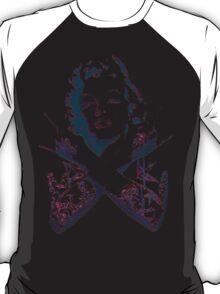 Punk Marilyn T-Shirt