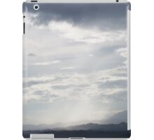 Flowing Sunlight iPad Case/Skin