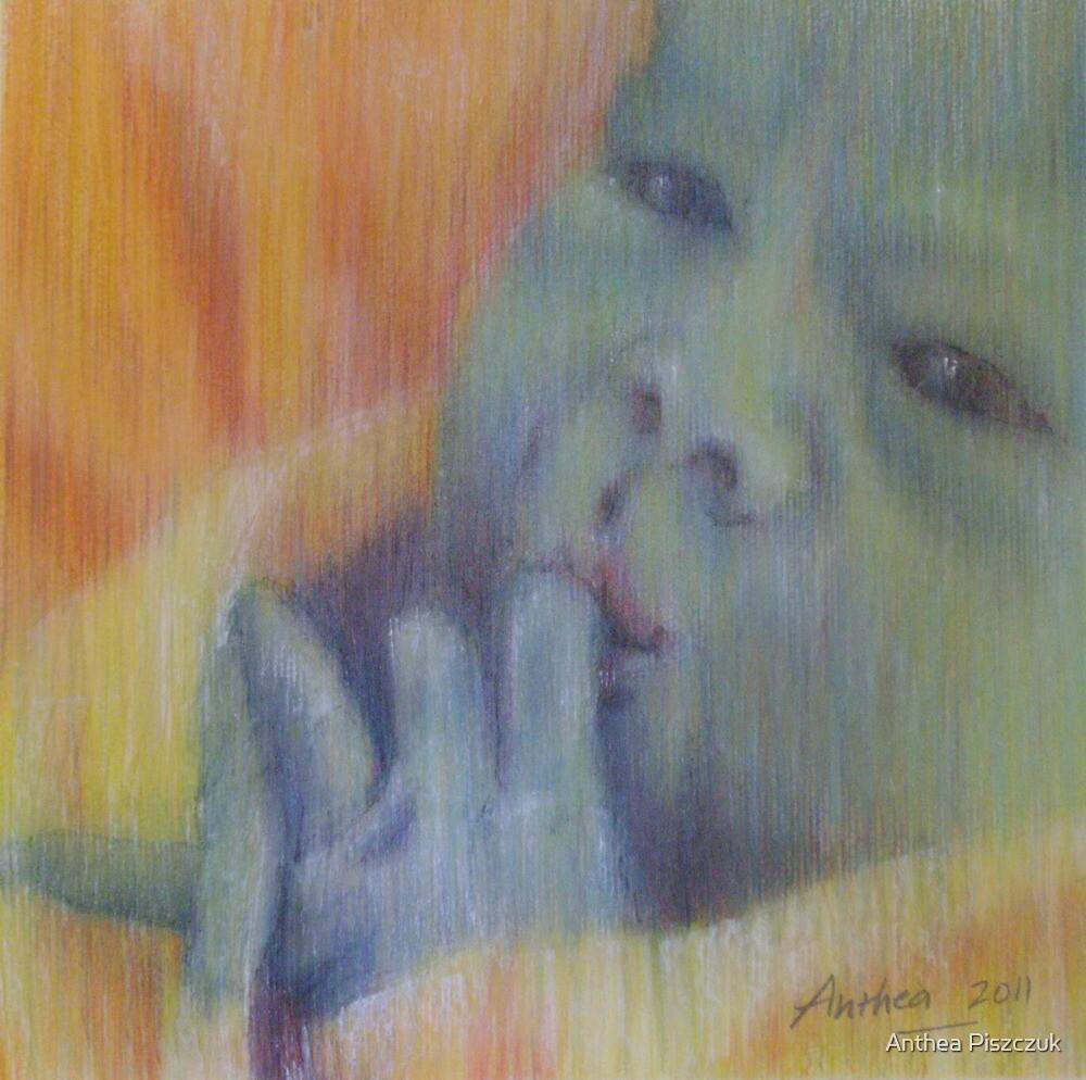 Genesis by Anthea Piszczuk