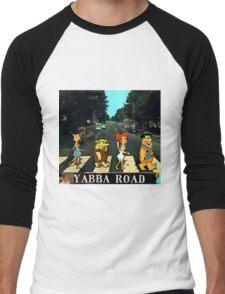 Yabba Road Men's Baseball ¾ T-Shirt