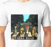 Yabba Road Unisex T-Shirt