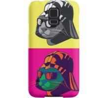 Darth Kitty Pop Samsung Galaxy Case/Skin