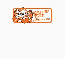 Smashed Crab Reconstruction - Oosewear Unisex T-Shirt