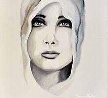 Winter white by Samantha Aplin