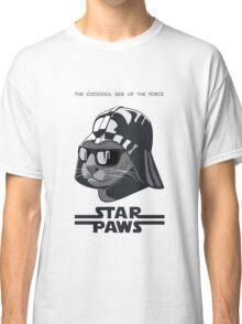 Darth Kitty - Classic grey Classic T-Shirt