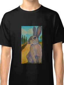 Tuscan Rabbit Classic T-Shirt
