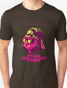 Darth Kitty - Neon T-Shirt