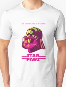 Darth Kitty - Neon T-Shirt