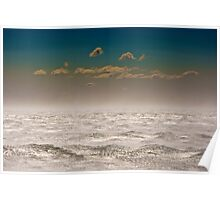 Wollongong Winds Poster