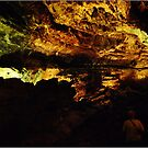 Underground Colours. by Janone