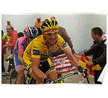 Thomas Voeckler Poster