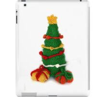 Oh Christmas Tree, Oh Christmas Tree iPad Case/Skin