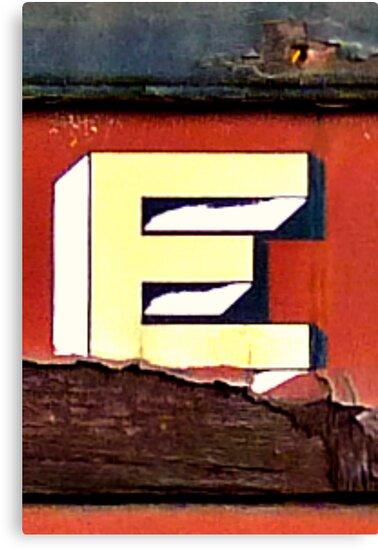 E: wooden sleeper car, goulburn by greg angus
