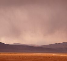 Altiplano Bolivia by louise