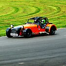 Caterham - castle Combe by Oliver Lucas