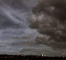 Ominous Skies by theaussie