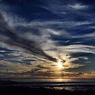 Yallingup Sunset - WA Australia by Bev Woodman