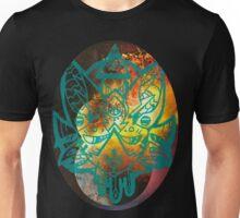 spatial collisions Unisex T-Shirt