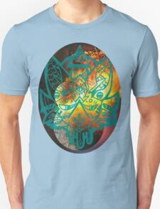 spatial collisions T-Shirt