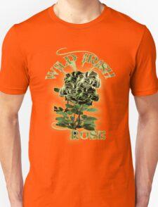 WILD IRISH ROSE 2.0 Unisex T-Shirt
