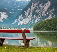Hallstatt in Austria-003 by jasonksleung