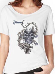H t shirt Women's Relaxed Fit T-Shirt