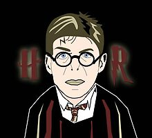 Harry Riddle by PEAJ