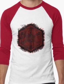 The sith code Men's Baseball ¾ T-Shirt