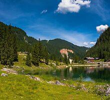 Hallstatt in Austria-005 by jasonksleung