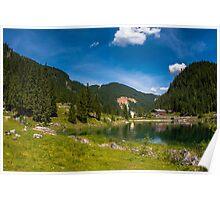 Hallstatt in Austria-005 Poster