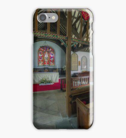 Angels Love iPhone Case/Skin