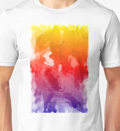 ABSTRACTUS - 018 T-Shirt