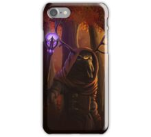 Autumn Fire iPhone Case/Skin