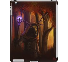 Autumn Fire iPad Case/Skin
