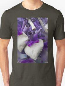lavender hearts T-Shirt