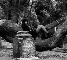 La fille qui aimait le noir by MissAudrey