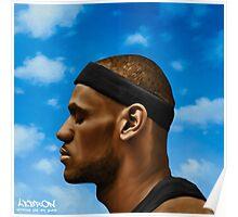 Drake(LeBron) Poster