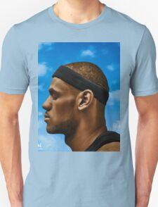 Drake(LeBron) T-Shirt