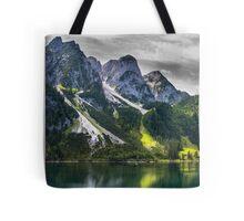 Hallstatt in Austria-007 Tote Bag