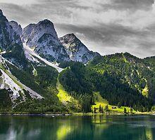 Hallstatt in Austria-007 by jasonksleung